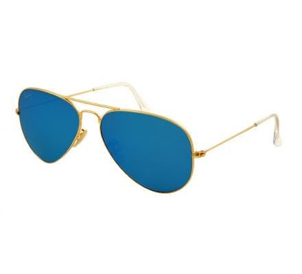 Ray-Ban Aviator Large Metal RB3025 - 112-17 58-14