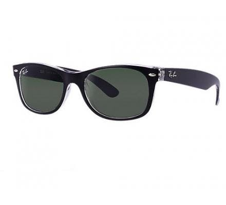 Ray-Ban New Wayfarer RB2132 - 6052 55-18