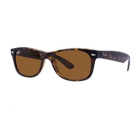 Ray-Ban New Wayfarer RB2132 - 710 55-18