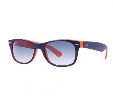 bbdba3cacc01c1 Sunglasses - Ray-Ban New Wayfarer RB2132 - 605371 52-18 - buy online ...