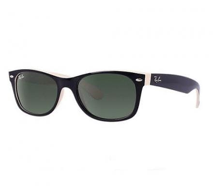 Ray-Ban New Wayfarer RB2132 - 875 55-18