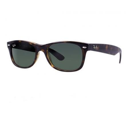 Ray-Ban New Wayfarer RB2132 - 902 52-18