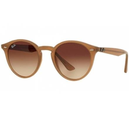 Ray-Ban RB2180 - 616613 Brown Faded 49/21