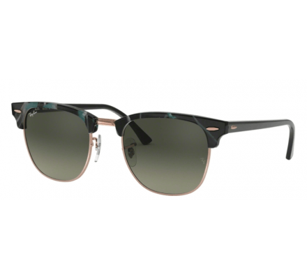 Ray-Ban Clubmaster RB3016 - 125571 51-21