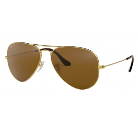 Ray-Ban Aviator Large Metal RB3025 - 001-57 58-14