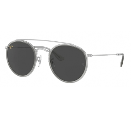 Ray-Ban RB3647N - 9210R5 51/22