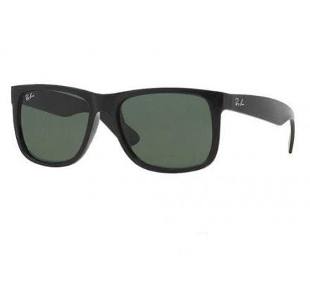 Ray-Ban Justin RB4165 - 601/71 Black 54-16