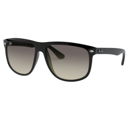 Ray-Ban RB4147 - 601-32 Black 60-15