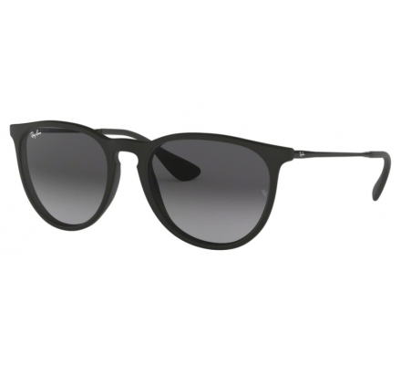 Ray-Ban Erika RB4171 - 622-8G Grey Grad. 54-18