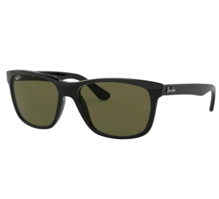 Ray-Ban RB4181 - 601/9A POLARIZED