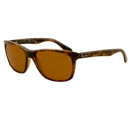 Ray-Ban RB4181 - 710/83 POLARIZED