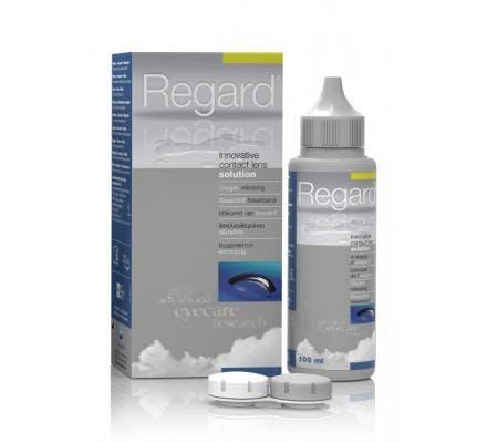 Regard Prodotti per la cura di lenti - 100ml