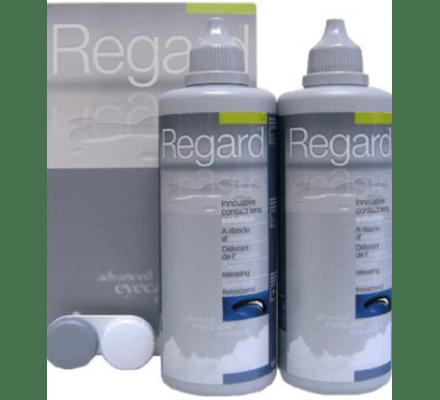 Regard Lens Care Product - 2 x 355ml