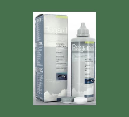 Regard Lens Care Product - 355ml