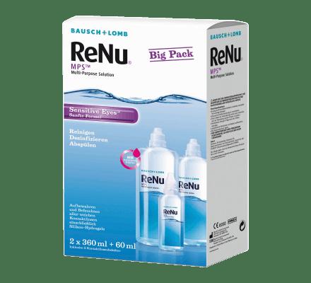 ReNu MPS - 2 x 360ml + 60ml