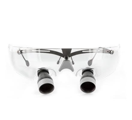 SandyGrendel Lupenbrille TP-730 3.3x
