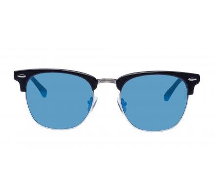 LENSVISION - #SurfingHawaii - schwarz / blau