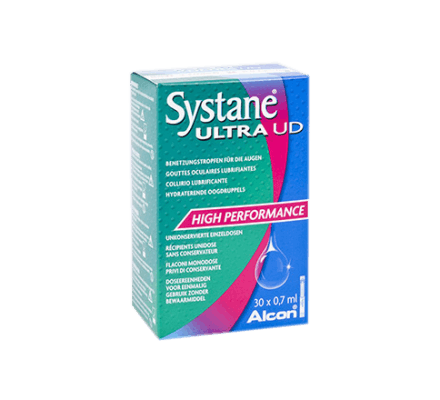 Systane ULTRA UD Lubricant Eye Drops0.7ml