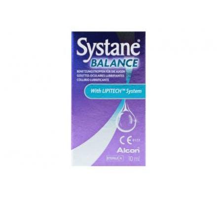 Systane Balance - 10ml Flasche