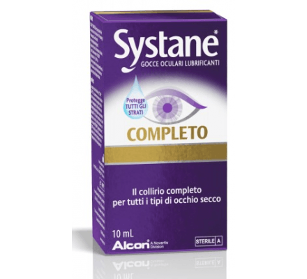 Systane Complete - 10ml