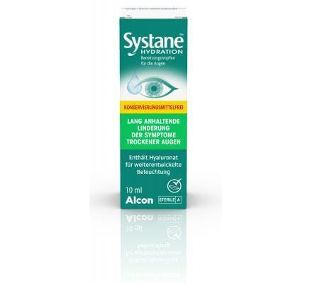 Systane Hydration PF - 10ml Flasche