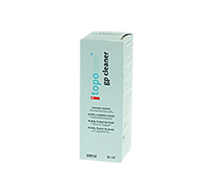 topocare gp cleaning - 30ml