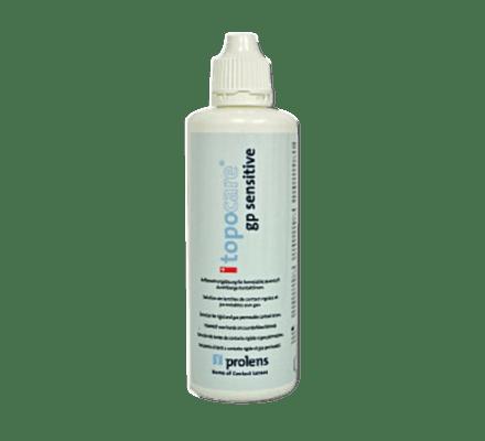topocare gp sensitive Aufbewahrung - 110ml