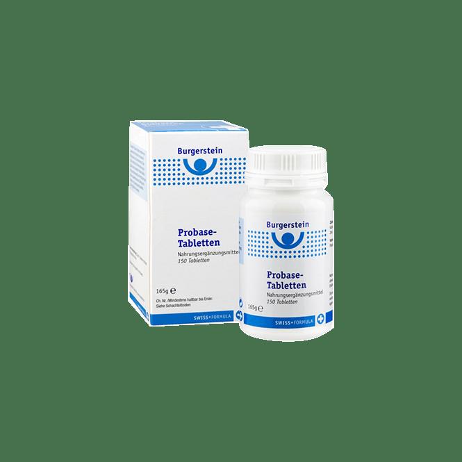 Burgerstein Probase 150 Tabletten