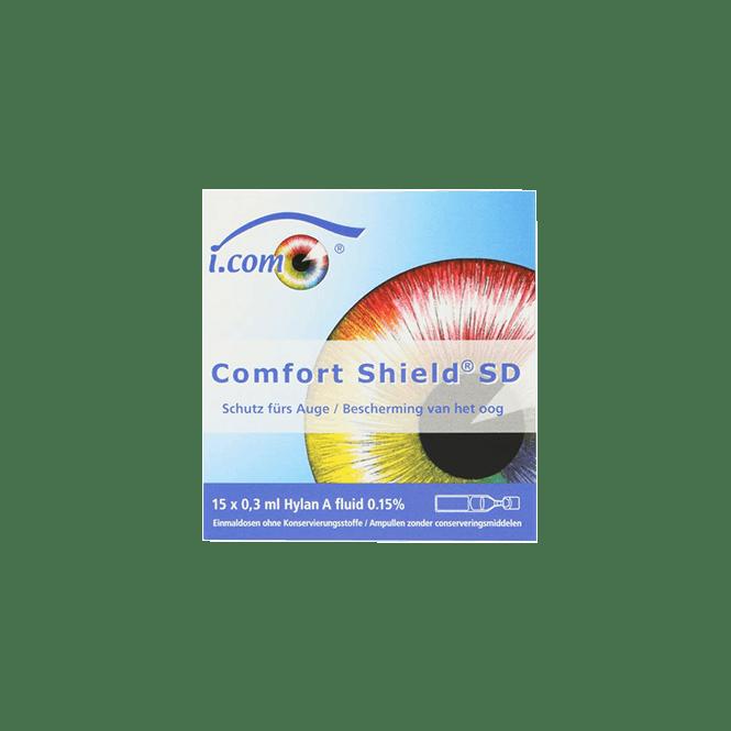 Comfort Shield Ampullen-Unidoses 0.3ml