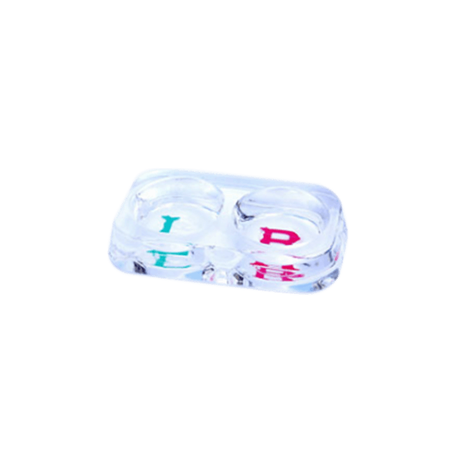 Applikationsunterlage 1 Kontaktlinsenbehälter