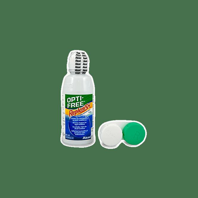 OptiFree RepleniSH ALCON Flight-Pack 90ml
