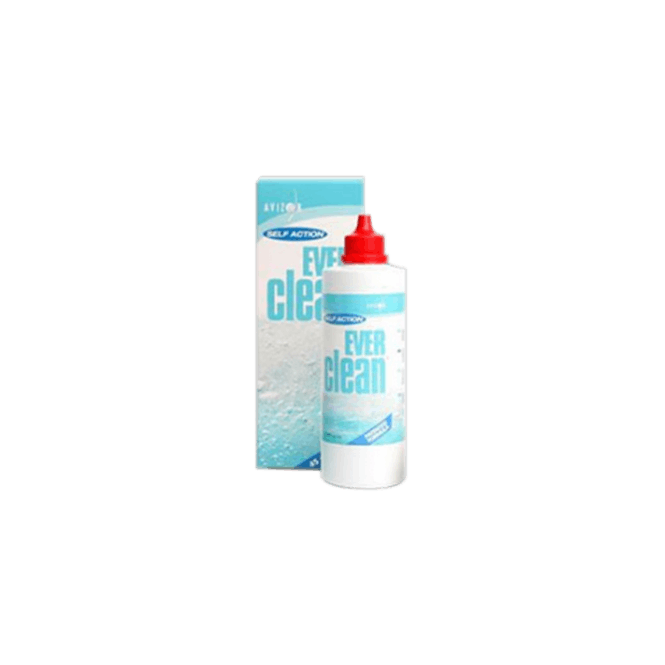 Ever Clean - 2 x 350ml & 90 Tabletten