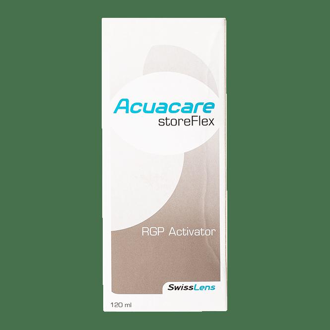 Acuacare StoreFlex RGP Activator- 120ml