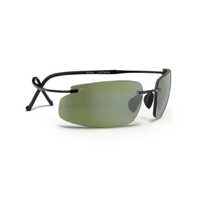 Maui Jim Sunglasses Big Beach HT518-02