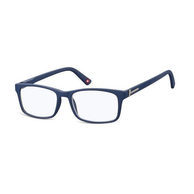 Computer Reading Glasses Sunrise Blue BLF73B