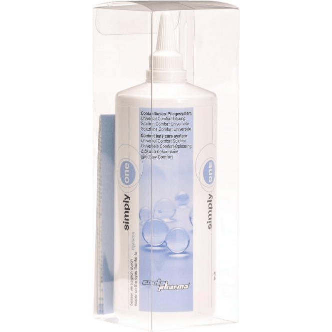 simply one Contopharma - 100ml