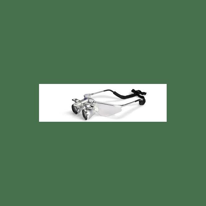 Carl Zeiss EyeMag Smart Strator Lupenbrille 2.5x
