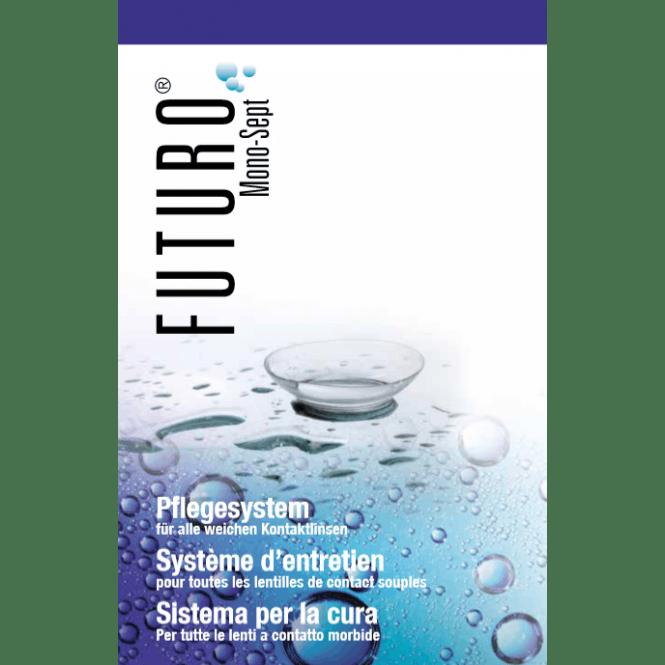 Futuro Monosept - 2 x 360ml inkl. Behälter
