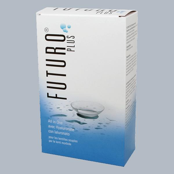 FUTURO PLUS All-in-One Lösung 2x360ml
