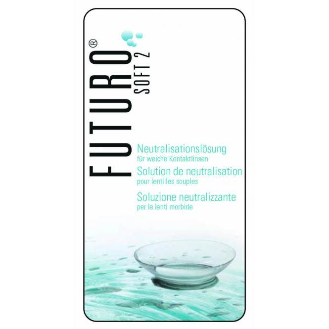 FUTURO SOFT 2 Neutralisation - 250ml Flasche