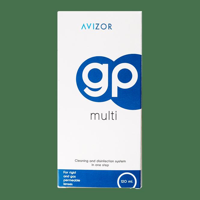 Avizor GP Multi - 120ml inkl. Behälter