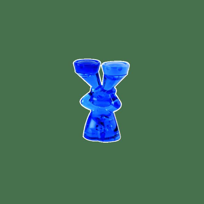 Koziol Luke Linsenbehälter - Blau