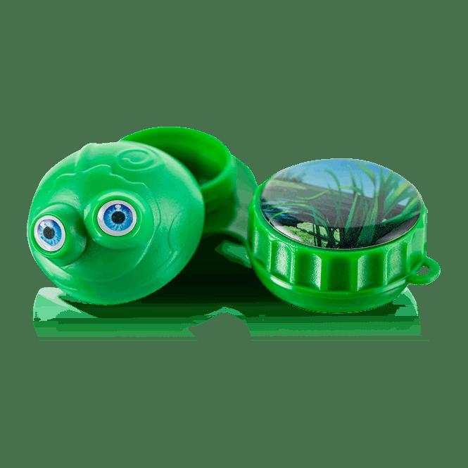 Linsenbehälter Frosch - 1x