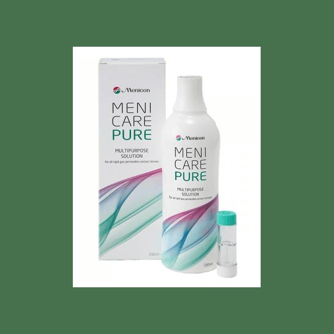 Menicare Pure - 250ml inkl. Behälter