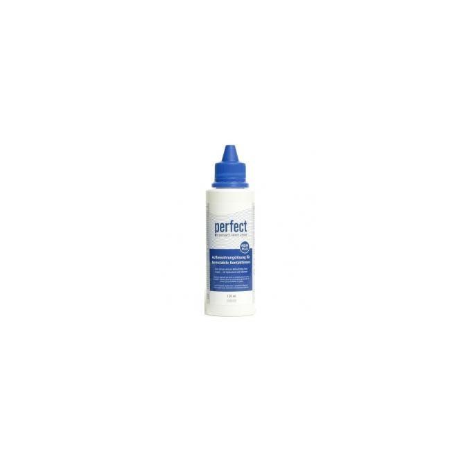 Perfect Aqua Plus Aufbewahrung (harte Linsen) - 120ml