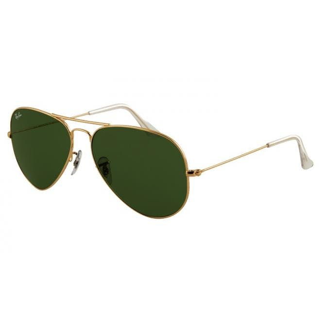 Ray-Ban Aviator Large Metal RB3025 - L0205 58-14