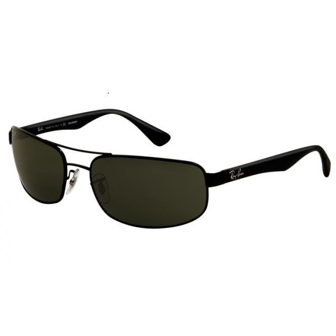 Ray-Ban RB3445 - 002-58 Polarized 64-17