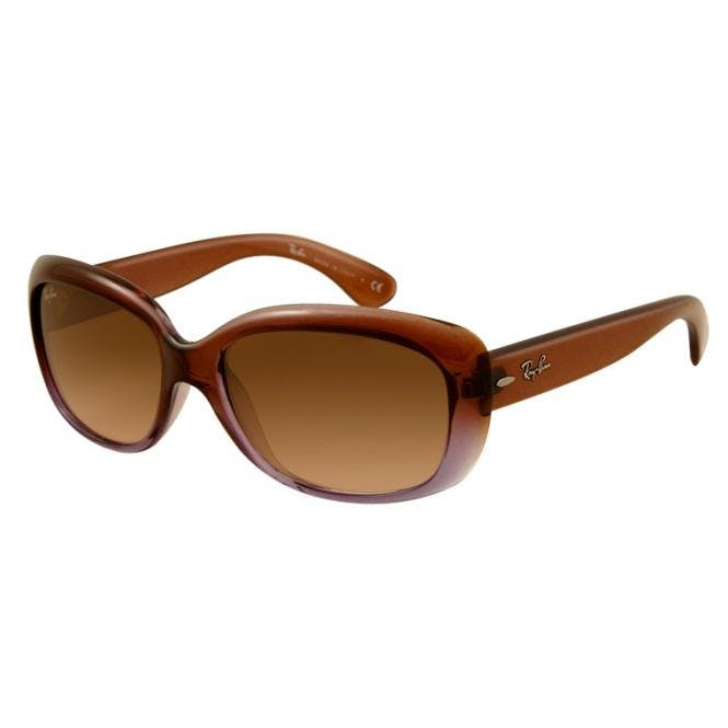 c3720753f87 Sunglasses - Ray-Ban Jackie ohh RB4101 - 860-51 Lilac 58-17 - buy ...
