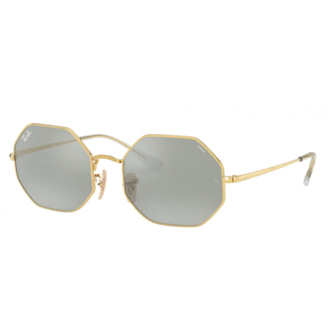 Ray-Ban RB1972 - 001/W3 54-19