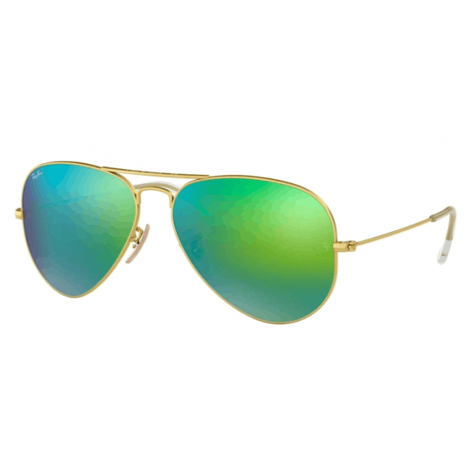 Ray-Ban Aviator Large Metal RB3025 - 112-19 58-14